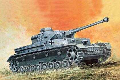 German Panzerkampfwagen IV, Ausf. F1/F2