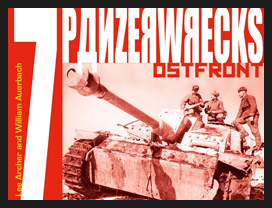 Panzerwrecks 7