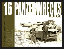 Panzerwrecks 16