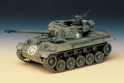 American M18 Hellcat