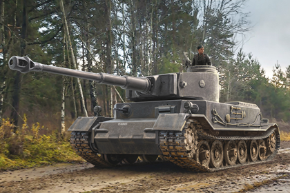 German VK 4501 (P)