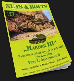 Nuts & Bolts 17