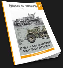 Nuts & Bolts 34