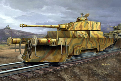 German Panzerjägerwagen, volume 2