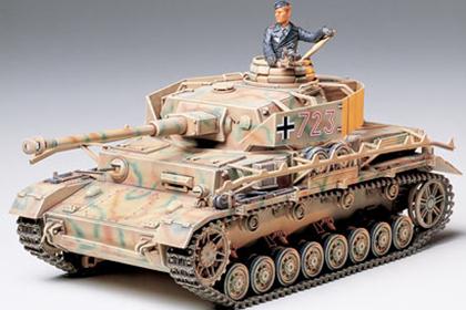 German Panzerkampfwagen IV, Ausf. J