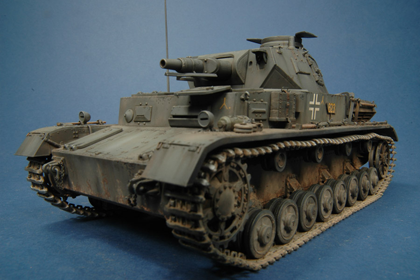 German Panzerkampfwagen IV, Ausf. C