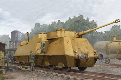 German Panzerjäger-Triebwagen 51