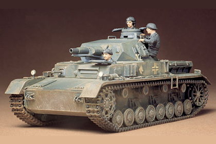 German Panzerkampfwagen IV, Ausf. D