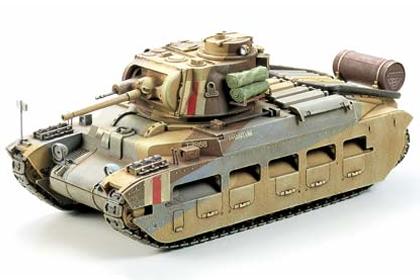 British Matilda MK.II