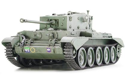 British Cromwell Cruiser Tank Mk.IV