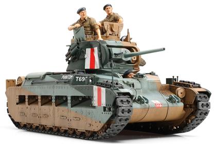 British Matilda MK.III/IV