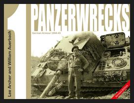 Panzerwrecks 1