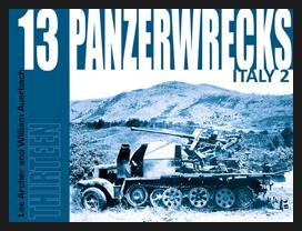 Panzerwrecks 13