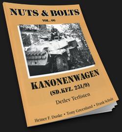 Nuts & Bolts 6