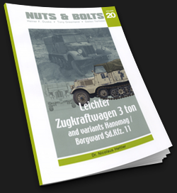Nuts & Bolts 20