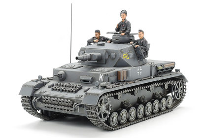 German Panzerkampfwagen IV, Ausf. F